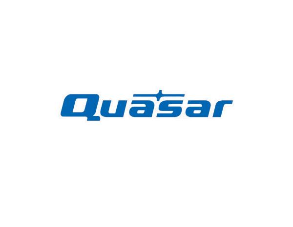 QUASAR飞行训练基地LOGO设计