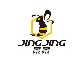 余江县景景贸易有限公司LOGO简介
