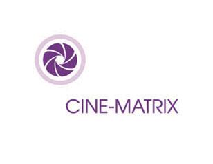 CINE-MATRIX风冷器材企业商标