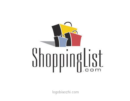 SHOPPINGLIST商城LOGO