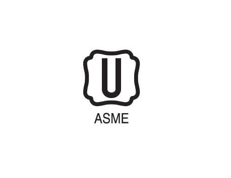 简洁的U字母品牌服饰LOGO设计